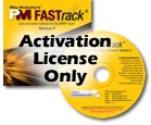 Activation License PMP Exam Simulation